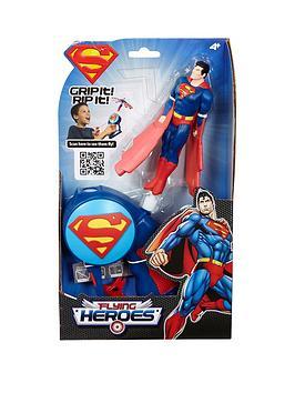 superman-superman-flying-hero
