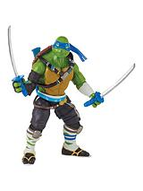 Teenage Mutant Ninja Turtles Movie 2 Action Figure Leonardo