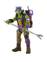 Teenage Mutant Ninja Turtles Movie 2 Action Figure Donatello