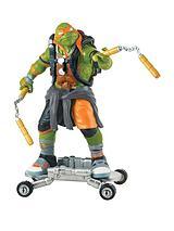 Teenage Mutant Ninja Turtles Movie 2 Action Figure Michelangelo
