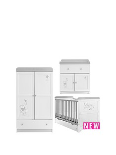 winnie-the-pooh-dream-amp-wishes-cot-bed-under-drawer-double-wardrobe-and-dresser-changer