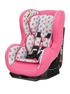 Obaby Cottage Rose Group 0-1 Car Seat