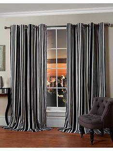 stripe-printed-eyelet-curtains