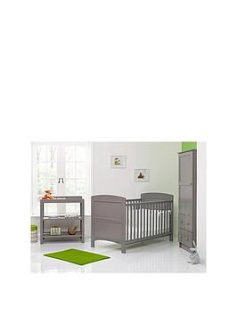 obaby-grace-cot-bed-wardrobe-amp-open-changer
