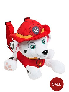 paw-patrol-paw-patrol-marshall-plush-backpack