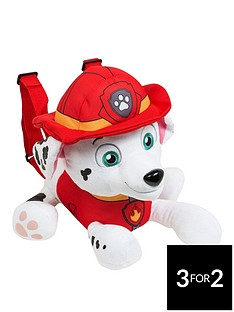 paw-patrol-paw-patrol-marshall-plush-backpack