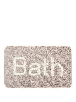 bath-text-bathmat