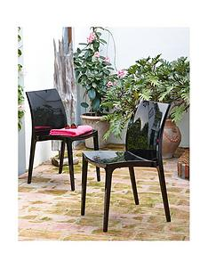 pair-of-black-sentonbspchairs