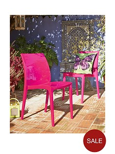 pair-of-pink-sentonbspchairs