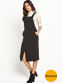 warehouse-pinafore-dress