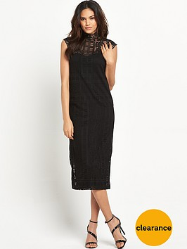 warehouse-placed-lace-midi-dress