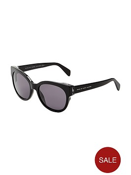Marc by Marc Jacobs Jacobs Sunglasses - Black