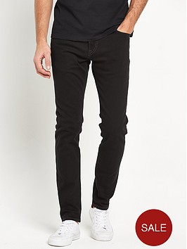 lee-malone-skinny-fit-jeans-ink-black