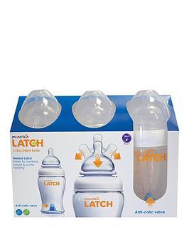 latchtrade-3-pack-8oz-240ml-bottle