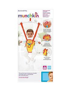 Munchkin Bounce and Play Door Bouncer