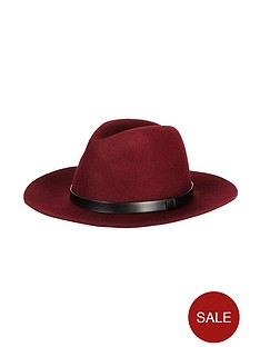 miss-selfridge-fedora