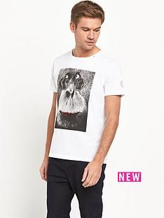replay-monkey-short-sleeved-tshirt