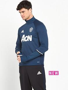 adidas-manchester-united-mens-1617-training-jumper