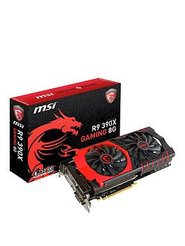 msi-amd-radeon-r9-390x-gaming-8g-twin-frozr-v-8gb-gddr5-pci-express-graphics-card-ndash-blackred