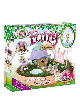 Photo of My fairy garden magical fairy garden
