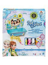 DohVinci Vanity Frame Kit Featuring Disney Frozen Fever