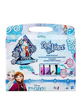doh-vinci-disney-frozen-door-design-kit