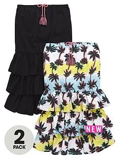 v-by-very-girls-strapless-raranbspdresses-2-pack