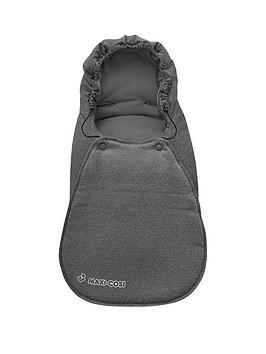 maxi-cosi-cabriofix-footmuff