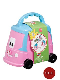 little-tikes-little-tikes-truck-set-pink