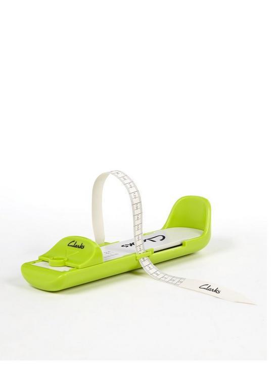 8ca924c89b9a1 Clarks Toddler Foot Gauge