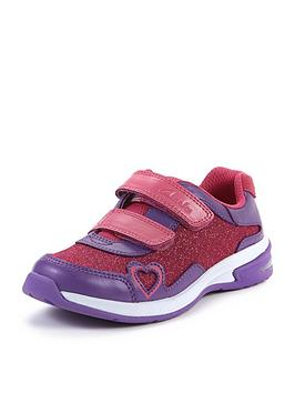clarks-girls-piper-ace-light-up-trainers