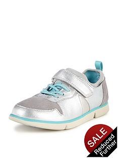 clarks-girls-tri-bessie-strap-trainers