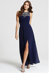 little-mistress-embellished-maxi-dressnbsp