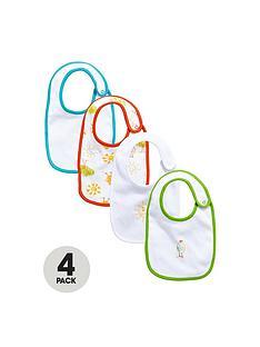 ladybird-baby-unisex-printed-bibs-4-pack
