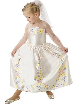 disney-princess-disney-live-action-cinderella-wedding-dress-child-costume-with-free-book