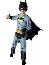 Batman - Classic Comic Book - Child Costume