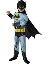 Batman - Deluxe Comic Book - Child Costume