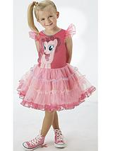My Little Pony Pinkie Pie - Child Costume