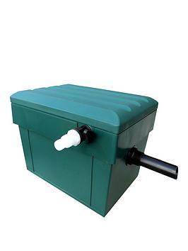 lotus-green-genie-3000-filter-and-amp-8-watt-uv