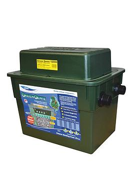 lotus-green-genie-12000-filter-and-amp-16-watt-uv