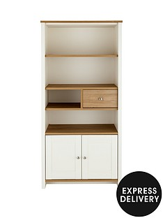 consort-tivolinbspready-assembled-storage-bookcase-10-day-express-delivery
