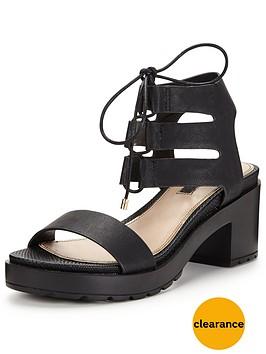 miss-selfridge-chunky-sandal