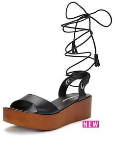 miss-selfridge-miss-selfridge-wooden-platform-ankle-tie-sandal