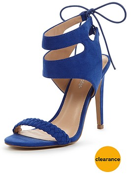 miss-selfridge-tie-up-back-sandal