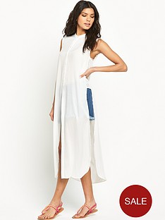 vero-moda-meshy-long-shirtnbsp