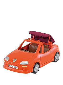 sylvanian-families-convertible-car