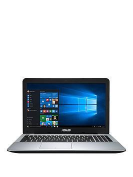 Asus X555 LA-XX1230T Intel Core i3, 8GB RAM, 1.5TB Hard Drive, 15.6 inch Laptop - Black
