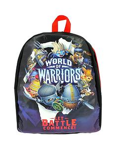 world-of-warriors-world-of-warriors-stationery-filled-bag