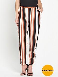 wallis-wallis-stripe-trouser