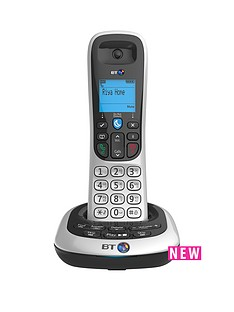 bt-2600-single-cordless-phone-with-answer-machine